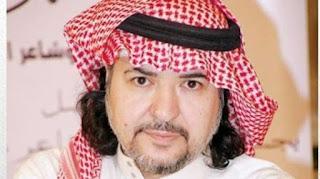 الفنان السعودي خالد سامي يطمئن الجمهور على صحته