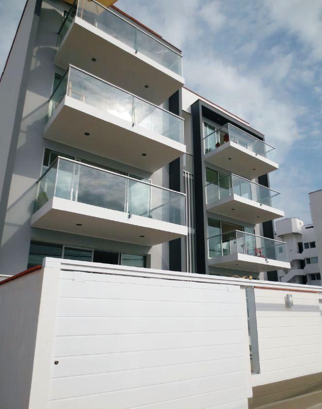 Apuntes revista digital de arquitectura vivienda Departamentos de dos pisos