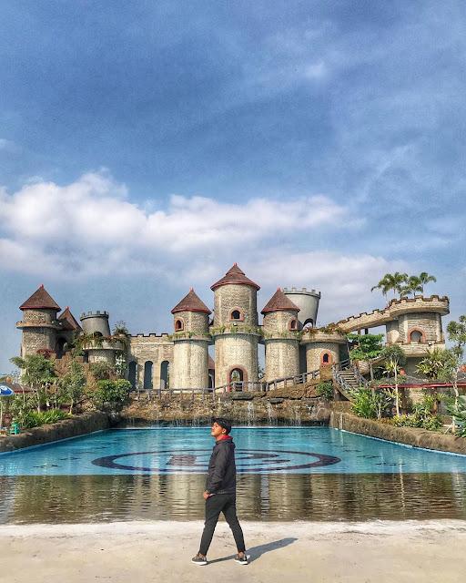 Kolam Renang Populer Di Jawa Barat