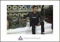 Pabrik, Tempat, Produksi, Pembuat Tenda Bandung