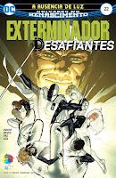 DC Renascimento: Exterminador #22