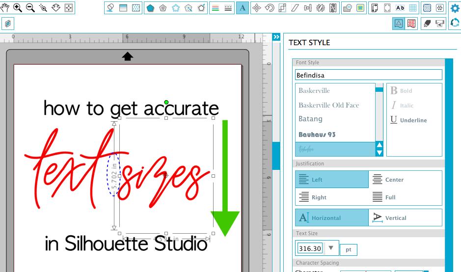 Silhouette Designer Edition Software Upgrade