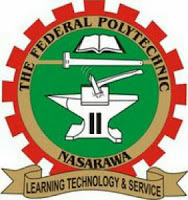 Federal Poly Nasarawa 2017/2018 Post-UTME Screening Schedule Out