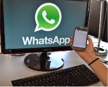 whats app for computer dekstop