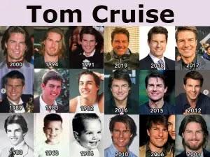 Tom Cruise Biography in Hindi