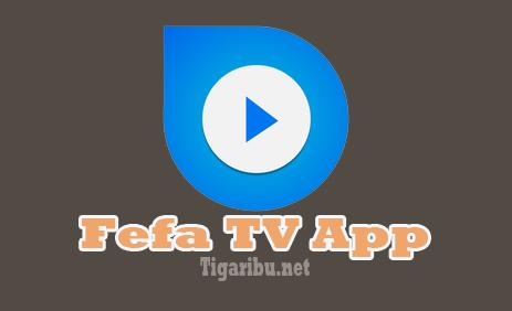 Fefa TV App live streaming bola yang terbaru 2020 free download untuk kalian gunakan di smartphone android.  Menggunakan Fefa TV App live streaming bola bisa kalian rasakan asiknya live streaming bola online no buffering secara gratis tanpa harus menjadi pelanggan tetap.  Fefa TV 1.1 App terbaru 2020 ini bisa kalian instal di android 4.3 + tanpa harus menghabiskan banyak ruang penyimpanan, karena ukuran aplikasi Fefa TV versi terbaru ini hanya 12.7 MB saja.      Download Fefa TV App Live Streaming Bola Yang Terbaru Berikut kami berikan cara mudah untuk download Fefa TV App Live streaming bola yang terbaru 2020 ini : 1.Akses link download Fefa TV App Live streaming bola yang terbaru di SINI 2.Setelah sudah berhasil masuk ke halaman situs download Fefa TV App, langsung saja download aplikasinya 3.Selesai Lakukan cara mudah untuk download Fefa TV App Live streaming bola yang terbaru tersebut dengan benar agar proses mendownload aplikasinya tidak terjadi kendala  Cara Install Fefa TV App Terbaru 2020 Tidak membutuhkan waktu yang lama, kalian bisa menyelesaikan proses instal Fefa TV App Terbaru 2020 ini hanya dengan beberapa langkah sederhana. Yuk simak cara install Fefa TV App terbaru 2020 berikut ini : 1.Download fifa tv apk terbaru 2020  dari lini di atas 2.Buka pengaturan di  smartphone kalian 3.Masuk ke pengaturan privasi > akrifkan izin instal apk yang berasal dari sumber tidak dikenal 4.Instal Fefa TV App terbaru 2020 yang sudah berhasil kalian download (cek di dalam folder donwload apk nya) 5.Lanjut proses menginstal 6.Tunggu sampai proses mengintal aplikasi Fefa TV nya berhasil 100% 7.Setelah itu Fefa TV App terbaru 2020 sudah siap untuk kalian gunakan 8.Selesai Itulah dia penjelasan bagaimana cara install Fefa TV App terbaru 2020 ini, lakukan dengan teliti, jangan sampai terjadi kesalahan yang dapat membuat proses memasang Fefa TV App ke smartphone android kalian menjadi semakin lama selesai.  Cara Menggunakan Fifa TV App Terbaru Cukup mudah dan praktis, intiny