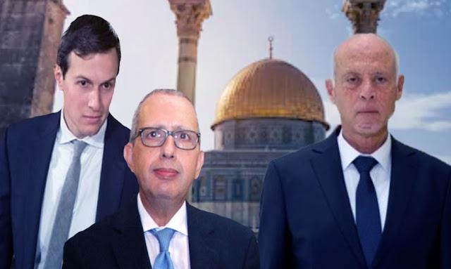 مجلة فورين بوليسي الأمريكية تكشف في تقرير مطول خفايا إقالة تونس لمندوبها في الأمم المتحدة و دور واشنطن و كوشنير في ذلك