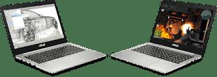 Harga Laptop Asus K401UQ-FA090D