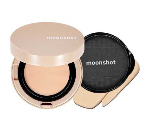 Face Perfection Balm Cushion #201 Special Pack