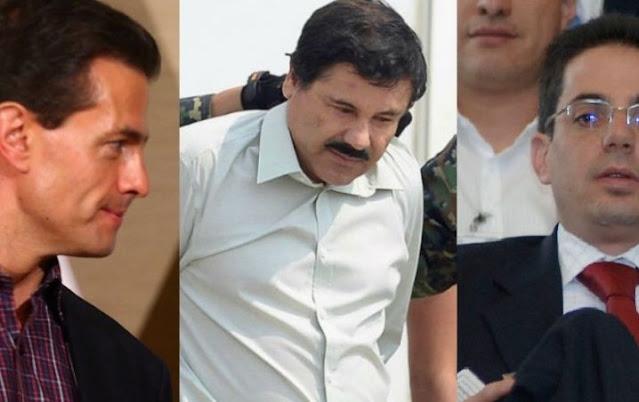 Operación Hermes que misteriosamente favoreció a El Cártel de Sinaloa