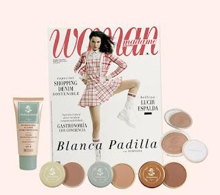 #regalosrevistas #revistas #revistasmayo #Woman