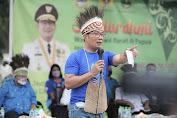 Kang Emil Minta Warga Pasundan Semangati Atlet Jabar di PON XX Papua