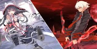 Dari Sekian Anime Yang Mengisahkan Tentang Serunya Pertarungan Dan Indahnya Cinta Ada Beberapa Dianggap Sebagai Terbaik