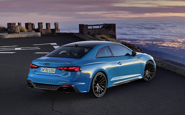Audi RS5 Coupê 2020