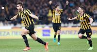 Άρθρο για το ντέρμπι ΑΕΚ - Ολυμπιακός 1-0