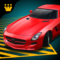 Parking Frenzy 2.0 3D Game for Android