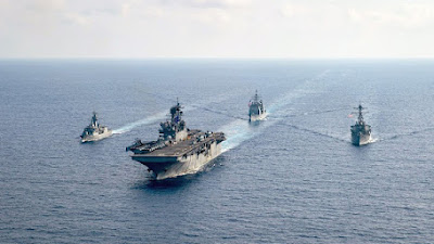 Tiga Alasan Pakta AUKUS Jadi Sumber Ketakutan Indonesia dan Malaysia