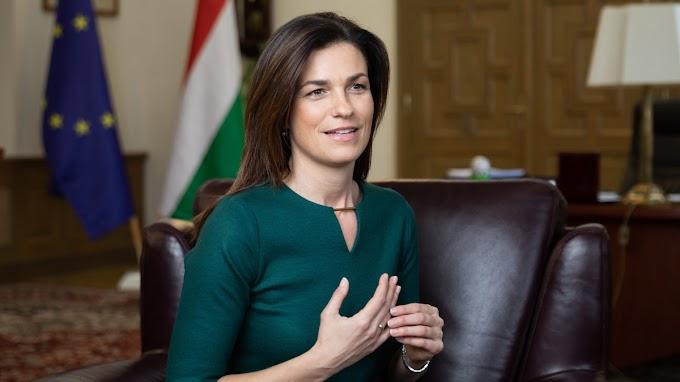 Varga Judit: Kiemelten fontos a nemzeti értékek védelme