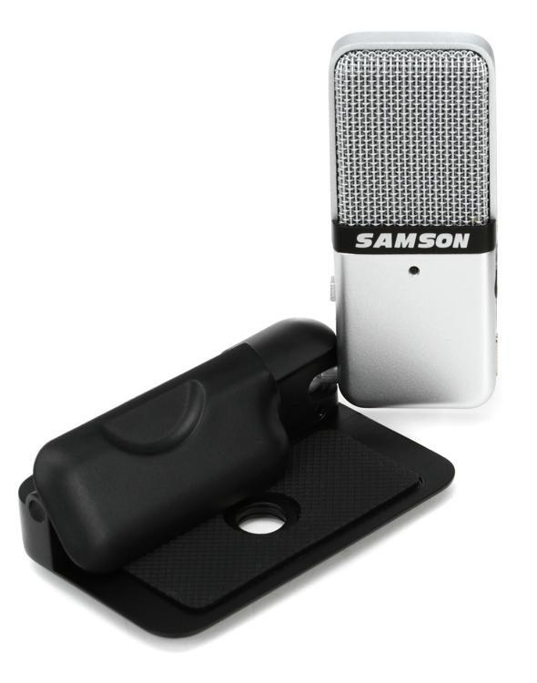 samson-go-usb-condenser-microphone