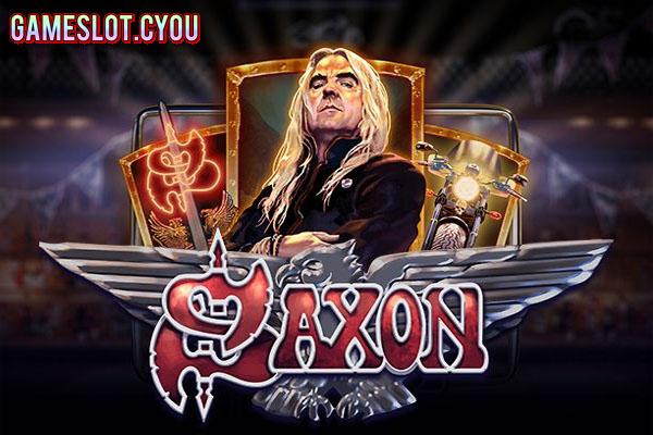 Saxon - Game Slot Terbaik Play N GO