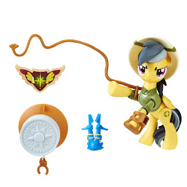 My Little Pony Main Series Single Figure Daring Do Guardians of Harmony Figure