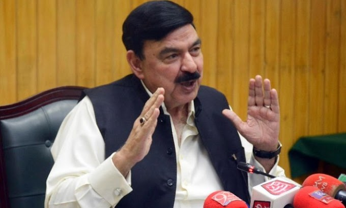 """Zardari's friends are looking for a compromise for him """""""