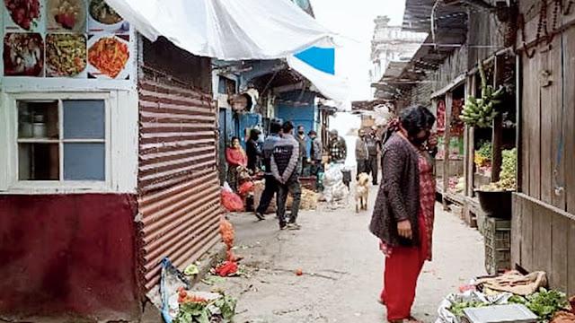 Plea to shorten shop timing in Darjeeling