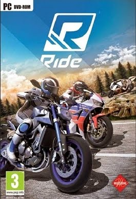 Download Ride (PC) via Torrent