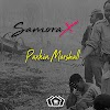 Paxkin Marshall - Samora [Prod. Lloyd Skin]  [Trap] (2o19)