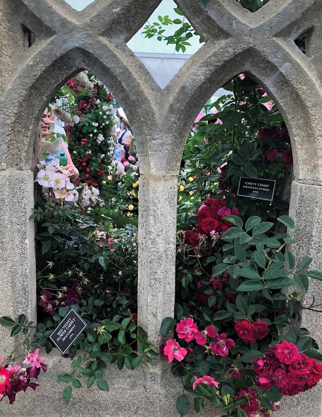 RHS Hampton Court Flower Show 2018 | London Lifestyle