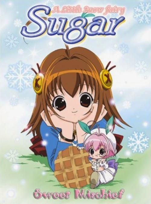 ちっちゃな雪使いシュガー   A Little Snow Fairy Sugar   Chicchana Yukitsukai Sugar   Tiny Snow Fairy Sugar   Chiccha na Yukitsukai Sugar   جنيه الثلج الصغيرة سكر
