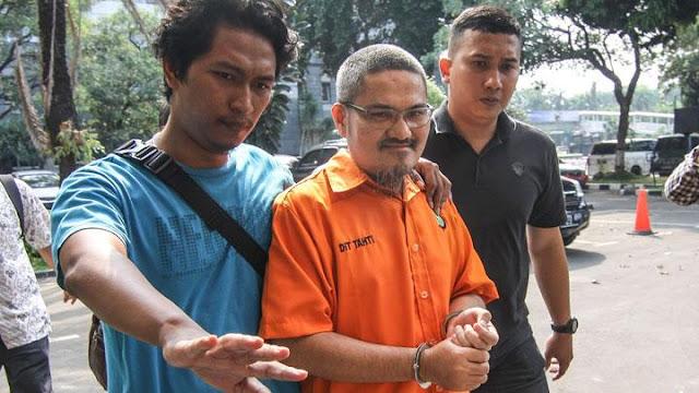Breaking News, Praperadilan Jonru Ginting Akhirnya Ditolak Majelis Hakim, Simak Ini Alasannya