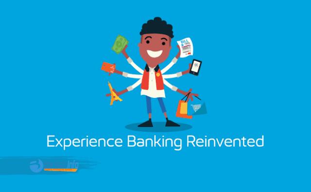Mengenal Online Banking dari Aplikasi Jenius