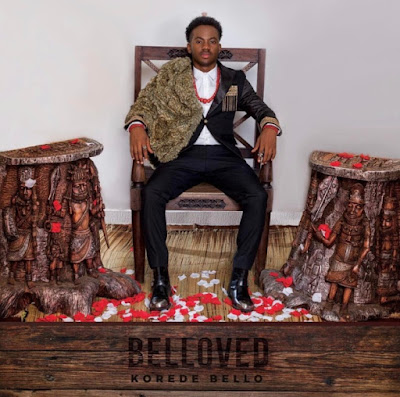 @KoredeBello - Butterfly ( Official Music Video )