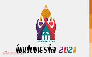Logo FIFA U-20 World Cup Indonesia 2021 - Download Vector File AI (Adobe Illustrator)