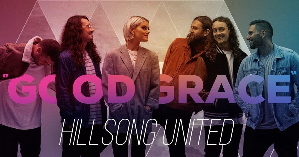 Hillsong UNITED - Good Grace Chords Guitar