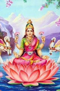 देवी लक्ष्मी - धन और समृद्धि की देवी | Devi Laxmi - Goddess of Wealth and Prosperity