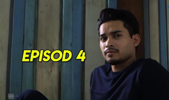 Tonton Drama Seindah Tujuh Warna Pelangi Episod 4 Full.