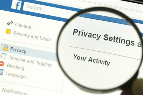 How Set Privacy On Facebook