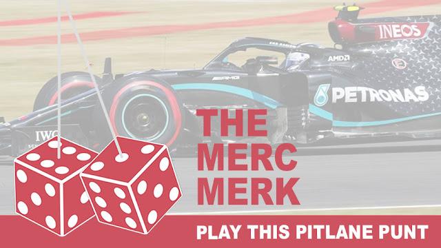 Play the Merc Merk punt
