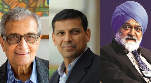 Indian economists
