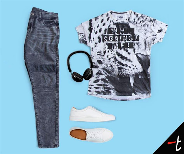 ropa caballero outfit topitop