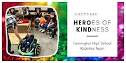 High School Children Build a Power Wheelchair for Differently Abled Child #WATWB
