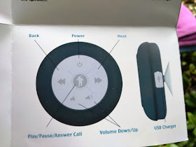 Gadget Explained: FresheTech Splash Tunes Pro Bluetooth 4 0