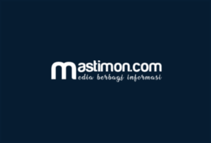 Template Blog Mastimon Terbaru yang Digunakan Saat Ini 2019