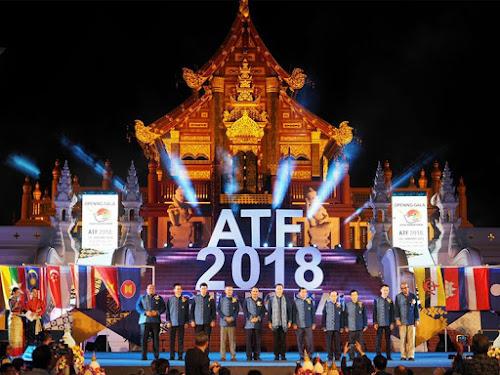 ASEAN Tourism Forum 2018