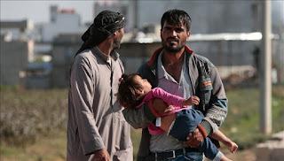 3.364 Warga Sipil Tewas di Suriah Selama 2019