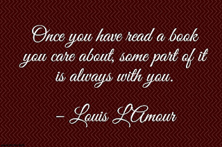 quote book reading