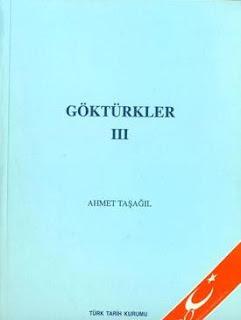Ahmet Taşağıl – Göktürkler – 3