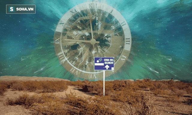Khám phá 'Vùng im lặng' bí ẩn trên Trái Đất, gây nhiễu loạn mọi thiết bị công nghệ